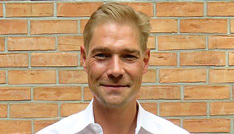 Sebastian Oswald Portrait