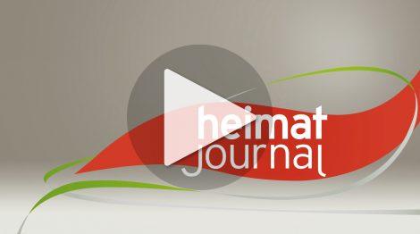 Heimatjournal Logo