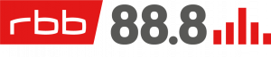 Logo des Radiosenders rbb 88.8