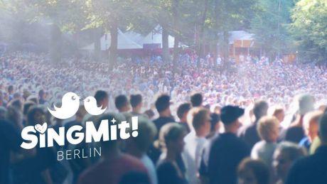 Sing mit! Berlin von radioeins